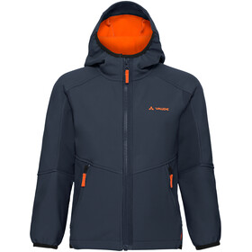 VAUDE Rondane III Jacket Kids eclipse